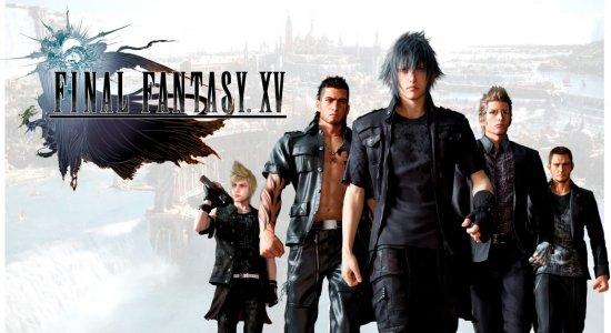 กว่า 10 ปีที่รอคอย Final Fantasy XV เปิดวางจำหน่ายพร้อมกันทั่วโลกแล้ววันนี้