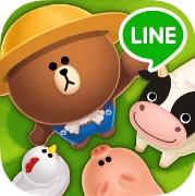 LINE บราวน์ฟาร์ม 5
