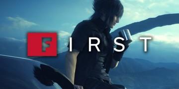 [►](Video) Final Fantasy XV ปล่อยคลิป Game Play ตัวใหม่ การต่อสู้ด้วยเวทย์มนต์ขั้นสูงอย่างมันส์