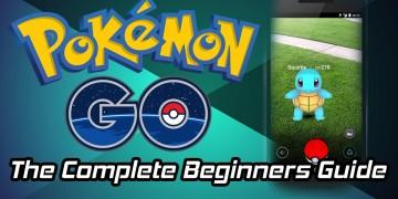 [►] ( Video ) สำหรับเทรนเนอร์มือใหม่ ทุกสิ่งที่คุณควรรู้ก่อนเล่นเกม Pokemon Go