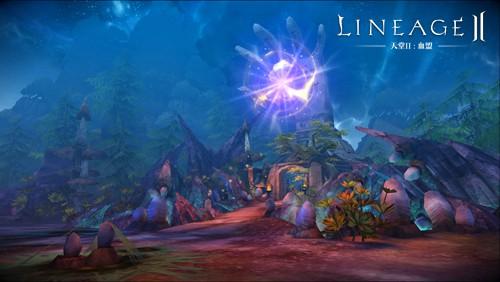 Lineage II Blood Alliance 09