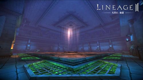 Lineage II Blood Alliance 12