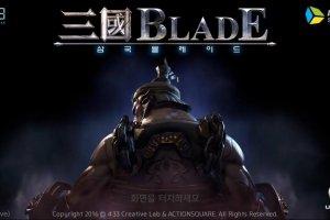 Three Kingdom Blade เกมแฟรนไชส์ Blade ฉบับตำนานสามก๊กเปิด CBT แล้ว!