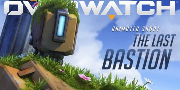 [►] ( Video ) Overwatch เปิดตัวอนิเมชั่นเรื่องสั้น The Last Bastion หุ่นยนต์กลับใจสุดน่ารัก!