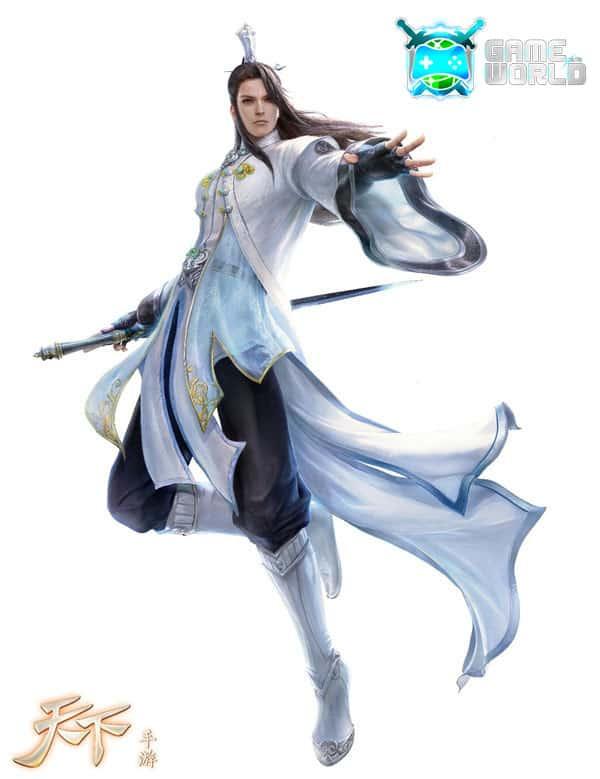 Tian Xia 04