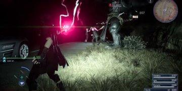 [►] ( Video ) Final Fantasy XV ปล่อยเกมเพลย์ใหม่ Death Spell หนึ่งในเวทย์พลังแรงออกมายั่ว