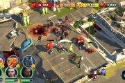 Zombie Anarchy War & Survival 01