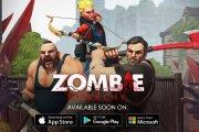 Zombie Anarchy War & Survival