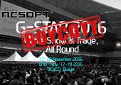 สะเทือนใจ NCSoft ประกาศบอยคอตงาน G-STAR 2016 แล้ว