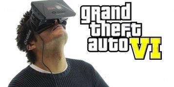 หลุด GTA VI ทุ่มทุนสร้างกว่า 500 ล้านดอลล่าร์ เพื่อให้เกมซัพพอร์ต VR!?