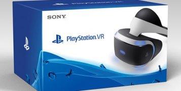แกะกล่อง! PlayStation VR จะมีอะไรแถมมาบ้างนั้นไปดูกันเลย