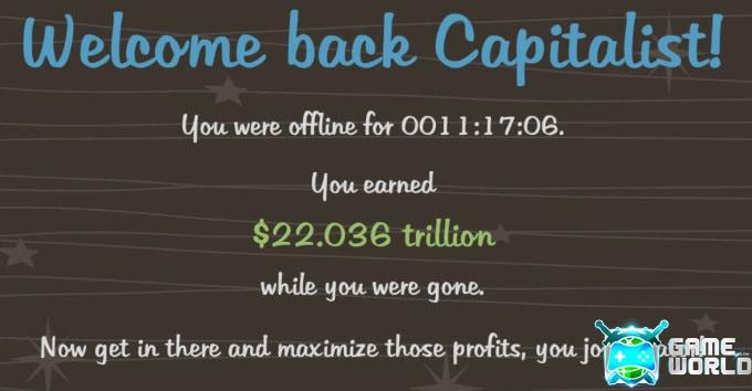 Adventure Capitalist Screenshots 05