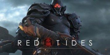 ปักหมุดรอ Art of War: Red Tides เกม MOBA + RTS ตัวใหม่สไตล์ StarCraft
