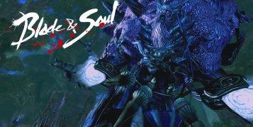 ข่าวดีส่งท้ายปี Blade & Soul (KR) อัพเดทใหญ่พร้อมเปิดให้เล่นแบบ Free to Play แล้ว