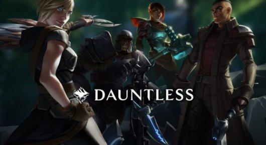 เปิดตัว Dauntless เกมล่ามอนยักษ์แบบแอคชั่น Co-op RPG จากสตูดิโออินดี้