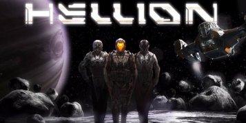 ส่อง Hellion เกม Sandbox Surviva ฟอร์มยักษ์ที่คุณจะต้องเอาชีวิตรอดในอวกาศเแบบสุดขั้ว
