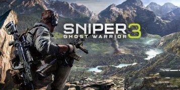 Sniper Ghost Warrior 3 ส่งเกมเพลย์ใหม่ล่าสุดมากระแทกตาแล้ว