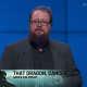 พ่อผู้สร้าง That Dragon, Cancer ถึงกับหลั่งน้ำตาขณะขึ้นรับรางวัลในงาน Game Awards