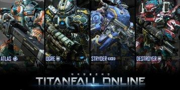 มาแล้ว เกมเพลย์แรกของ Titanfall Online ในรอบ CBT1 ที่เกาหลี