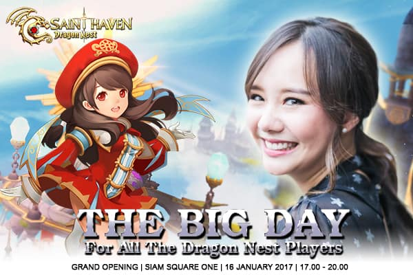 Dragon Nest - Saint Haven Pic 2