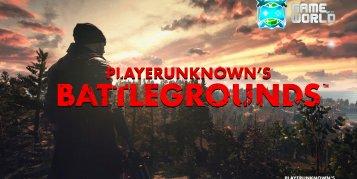 PlayerUnknown's Battlegrounds เกม FPS สุดฮาร์ดคอ เตรียมเปิด CBT1 เดือนหน้า