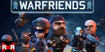 WarFriends เกมชูตติ้งสุดแบ๊ว เปิดให้บริการครบทั้ง iOS/Android ทั่วโลกรวมไทย