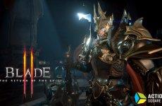Blade 2 เกม Action RPG กราฟิกเทพ เปิดเวอร์ชัน DEMO ให้ทดลองเล่นในงาน GDC 2017