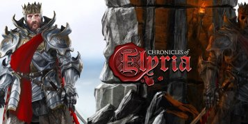 แหล่มเลย Chronicles of Elyria อัพเกรดกราฟิกเป็น Unreal Engine 4.14 แล้ว