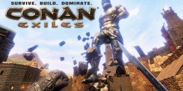 แบบนี้ก็ได้เหรอ Conan Exiles บล็อก IP กระจาย ฝั่งเอเชียโดนเรียบ