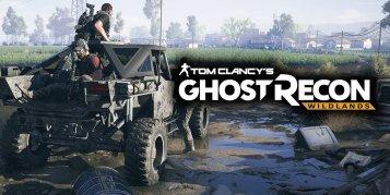 เตรียมตัวลุย Ghost Recon: Wildlands เปิด Pre-Load พร้อม OBT แล้ว