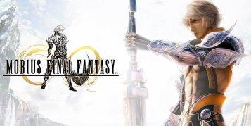 มาตามนัด Mobius Final Fantasy เปิดให้เล่นฟรีผ่าน Steam แล้ววันนี้