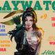 Blizzard ไม่ปลื้มสั่งปิดนิตยาสารออนไลน์เลียนแบบ Playboy สไตล์ Overwatch แล้ว