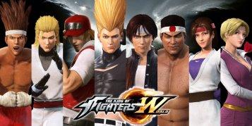 The King of Fighters World ปล่อยเทรลเลอร์ใหม่ เผยข้อมูลฮีไร่ในเกมแล้ว
