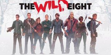 The Wild Eight เกม Co-op เอาตัวรอดในดินแดนหิมะ วางจำหน่ายบน Steam แล้ว