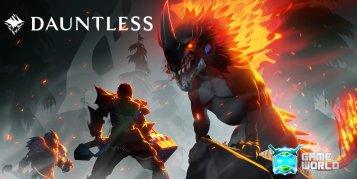 เกมเพลย์ใหม่ Dauntless โชว์การล่าเหล่า Behemoth แบบ Co-op MMORPG