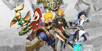 Dragon Nest Mobile (CN)
