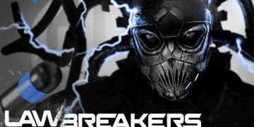 [►] (Video) มาแล้ว เกมเพลย์ช่วง CBT1 ของเกม MMOFPS สุดเดือด LawBreakers