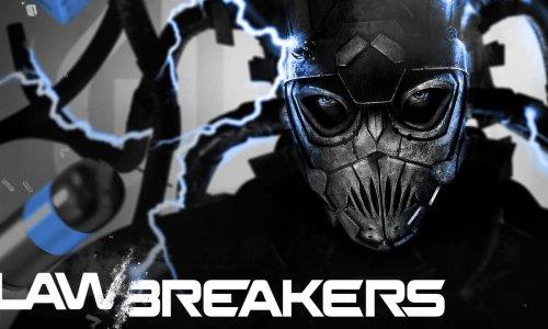 มาแล้ว เกมเพลย์ช่วง CBT1 ของเกม MMOFPS สุดเดือด LawBreakers