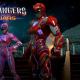 Power Rangers: Legacy Wars ขบวนการห้าสี ยกพลบุกสโตร์ไทยแล้ววันนี้