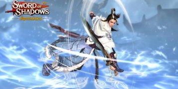 Sword of Shadows เกม MMO กำลังภายในแห่งปี เปิดลงทะเบียนล่วงหน้าแล้ววันนี้