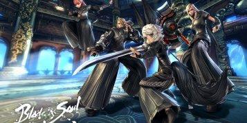 [พรีวิว] Blade & Soul (TH) เกมออนไลน์ MMORPG ระดับโลกกับความต่างที่ลงตัว