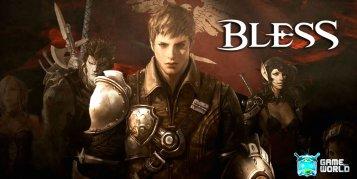 Bless เกมมือถือระดับ Engine 4 มาใหม่ จากค่าย Neowiz