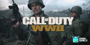 มาแล้วตัวอย่างแรกของ CALL OF DUTY: WWII ก่อนเปิดสมรภูมิรบเต็มพิกัด 3 พ.ย.นี้