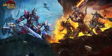 Dragon Revolt โคตรเกม MMORPG แฟนตาซีตะวันตก จ่อบุกสโตร์ไทยเร็วๆ นี้