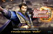 Dynasty Warriors: Unleashed อัพเดตระบบใหม่เอาใจเหล่ามุโชวเพียบ