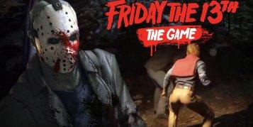Friday the 13th: The Game เคาะวันวางจำหน่าย พร้อมเผยตัวอย่างใหม่สุดระทึก