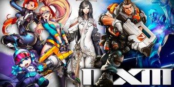 Master X Master เกม MOBA สูกผสมจาก NCsoft เปิด CBT เซิร์ฟโกลบอลแล้ว
