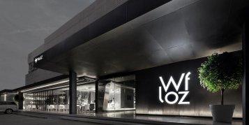 พาส่อง Wolfz ร้านอินเตอร์เนตคาเฟ่สุดล้ำ ของซุปตาร์ชื่อดัง Jay Chou