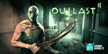[►] (Video) ใจไม่แข็งห้ามส่อง! Outlast 2 เผยเกมเพลย์สุดหลอนยาวกว่า 10 นาทีเต็ม