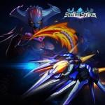 Stellar Striker เกมยิงยานสุดมันส์ เปิดโหลดแล้วในระบบ iOS บางประเทศ